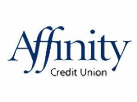 Affinity Credit Union Logo